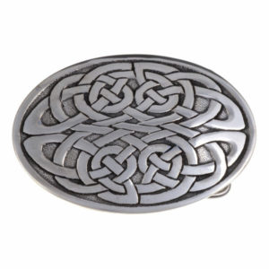 40mm Kells knot buckle