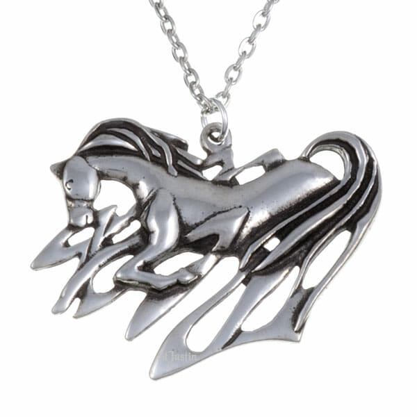 Cabyll-Ushtey pendant