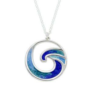 Glas Mor Mordon pendant