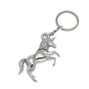 Unicorn handbag charm