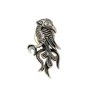 Miracle Phoenix pin