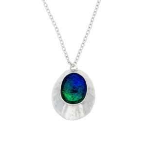 Prussia Limpet Shell pendant